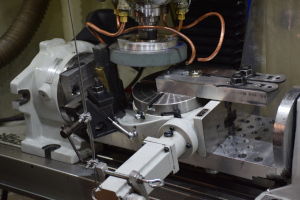 5 axis knife grinder